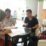 Proses tanda tangan jual beli notaris