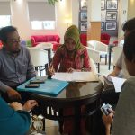 Proses tanda tangan jual beli notaris Bassura